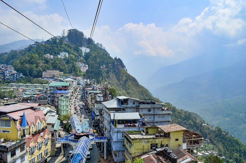 Gangtok Tourism
