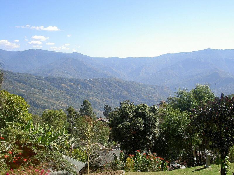 Kalimpong Places