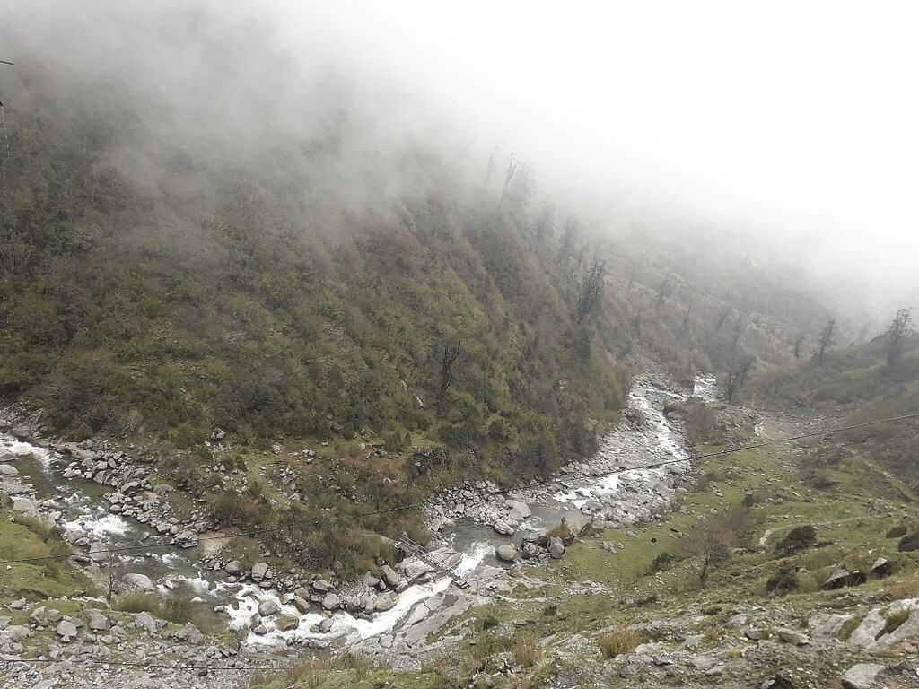 Lachung Places
