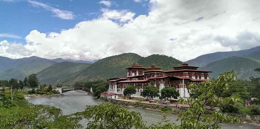 The Last Himalayan Kingdom Bhutan Tour Package