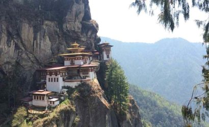 The Kingdom of Bhutan Tour Package