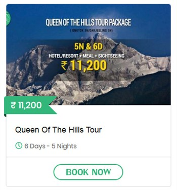 Queen Of The Hills Tour