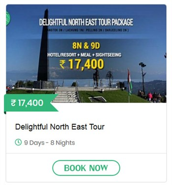 Delightful North East Tour