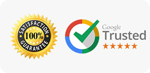 We are google trusted
