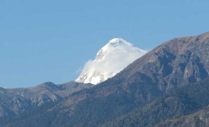 Bhutan Tour Package from Bangalore