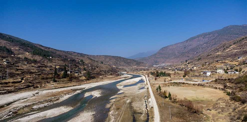 Bhutan Tour Package from Coimbatore