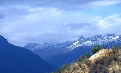 Bhutan Tour Package from Hyderabad